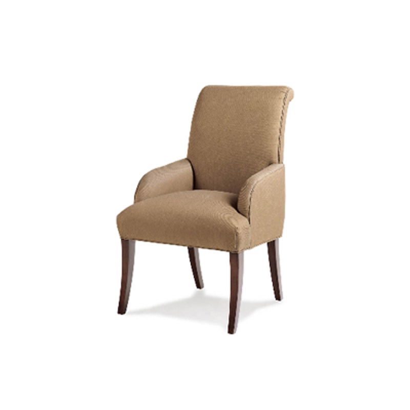 Jessica Charles 1902 Sebastian Arm Chair Discount Furniture At Hickory Park Furniture Galleries
