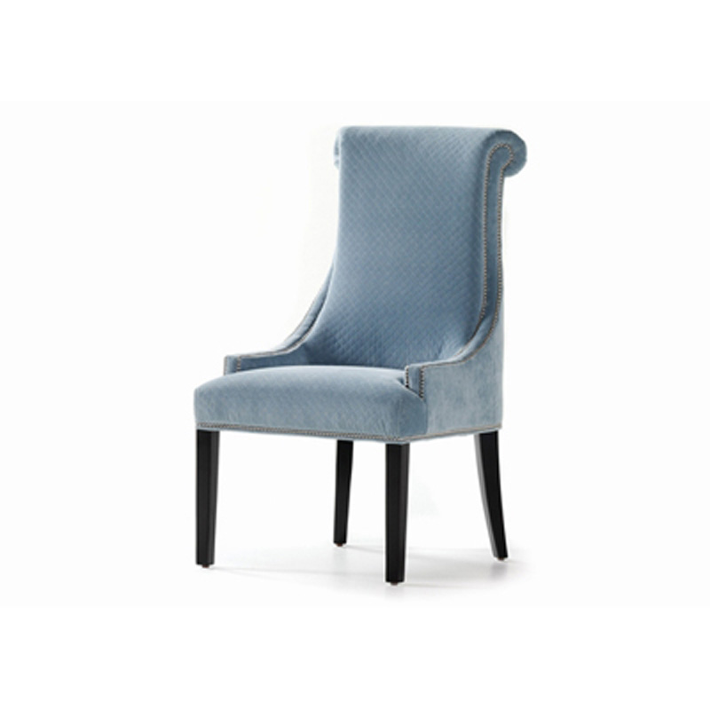 Jessica Charles 1948 Jessica Charles Ritter Dining Chair