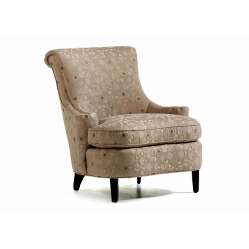 Jessica Charles 327 Adelle Chair Discount Furniture At Hickory Park Furniture Galleries