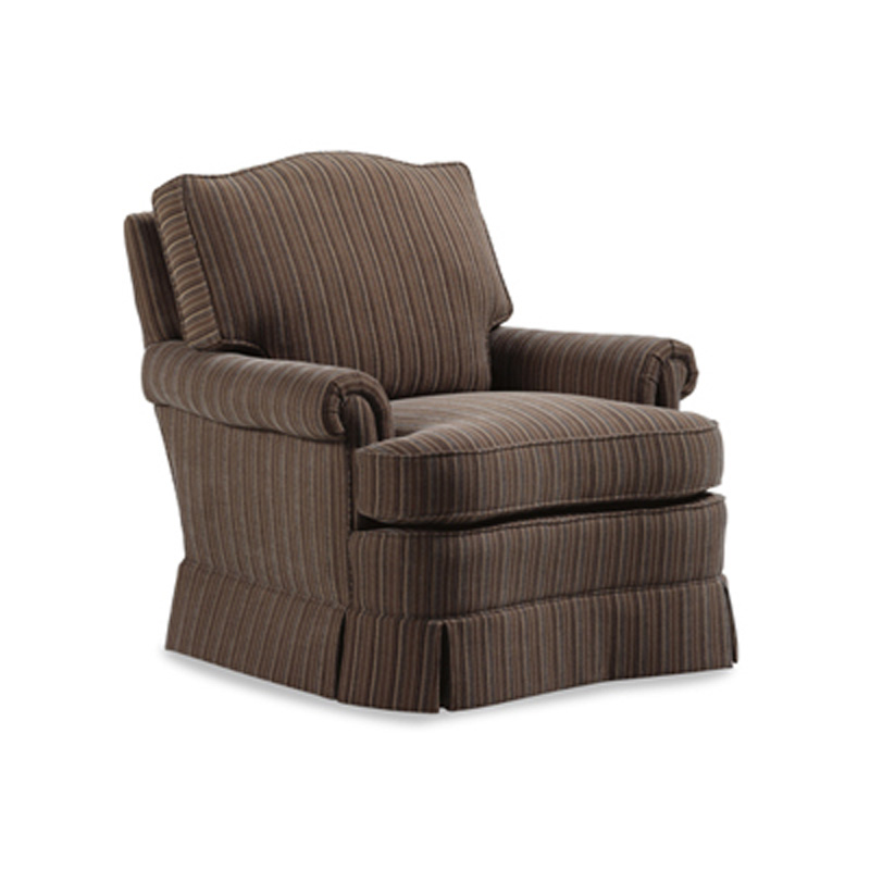 Jessica Charles 406 Sr Douglas Swivel Rocker Discount Furniture At Hickory Park Furniture Galleries
