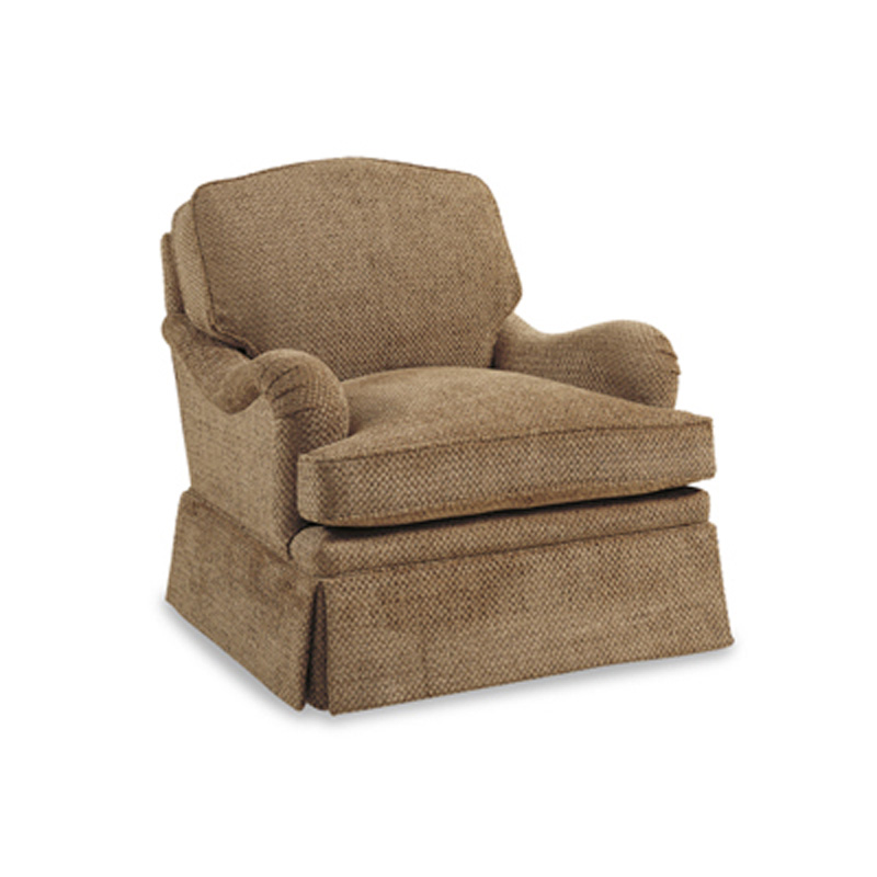 Jessica Charles 426 Sr Jessica Charles Wingate Swivel Rocker Discount Furniture At Hickory Park