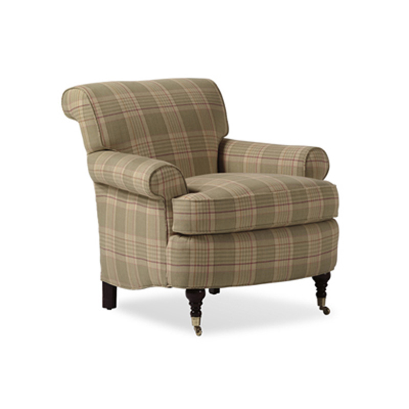 Jessica Charles 431 Jessica Charles Prichett Stationary Chair Discount Furniture At Hickory Park