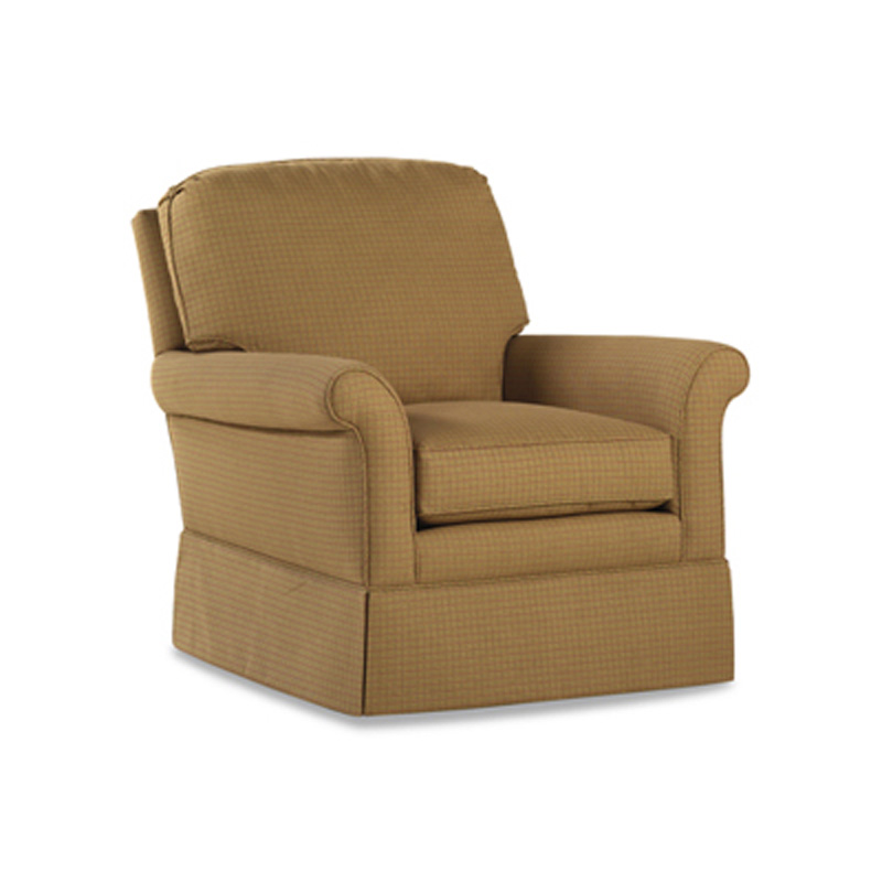 Jessica Charles 448 Sr Jessica Charles Collier Swivel Rocker Discount Furniture At Hickory Park