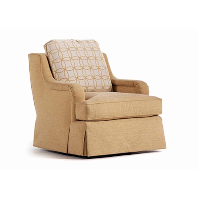 Jessica Charles 488 S Phoebe Swivel Chair Discount