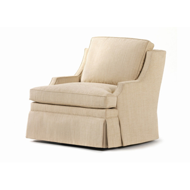 Jessica Charles 497 S Jessica Charles Blake Swivel Chair Discount Furniture At Hickory Park