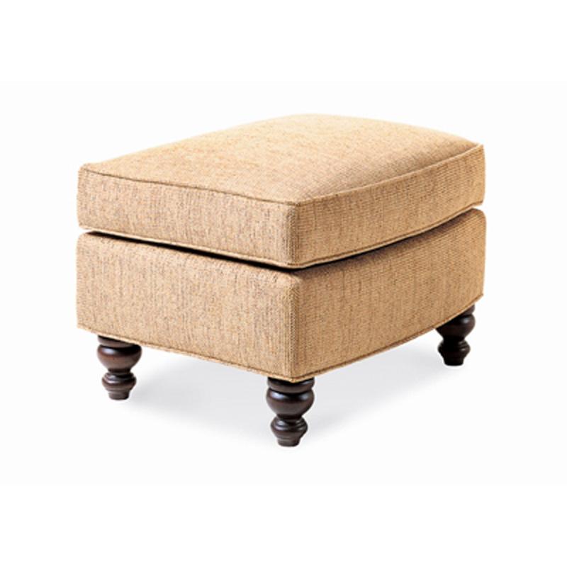 Jessica Charles 839 Ottoman Ottoman Discount Furniture At