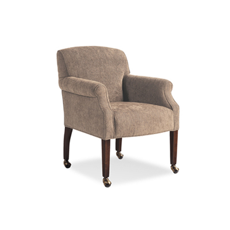 Jessica Charles 985 Jessica Charles Rose Game Chair Discount Furniture At Hickory Park Furniture