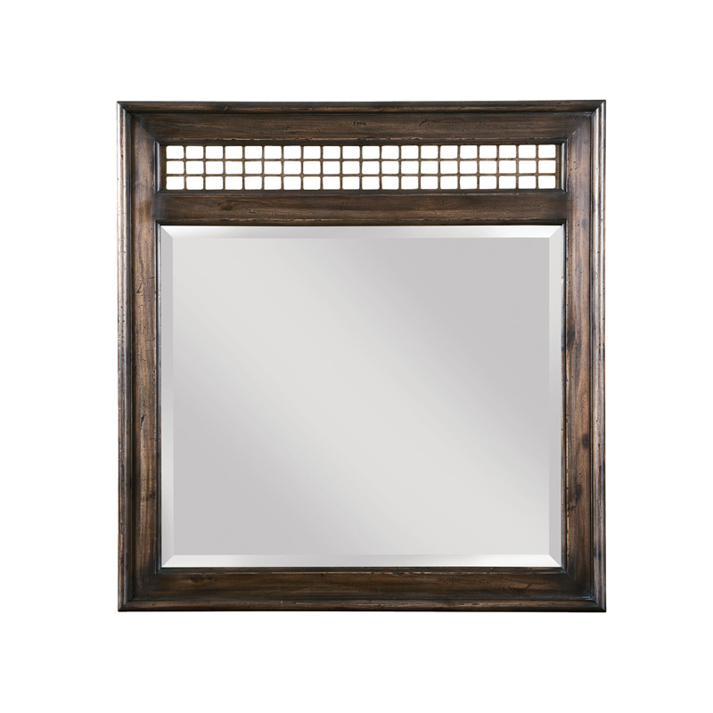 Kincaid 86 118 wildfire northgate mirror discount for Furniture northgate