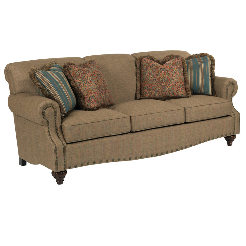 Kincaid 668 86 sofa groups barrington sofa discount for Affordable furniture montreal