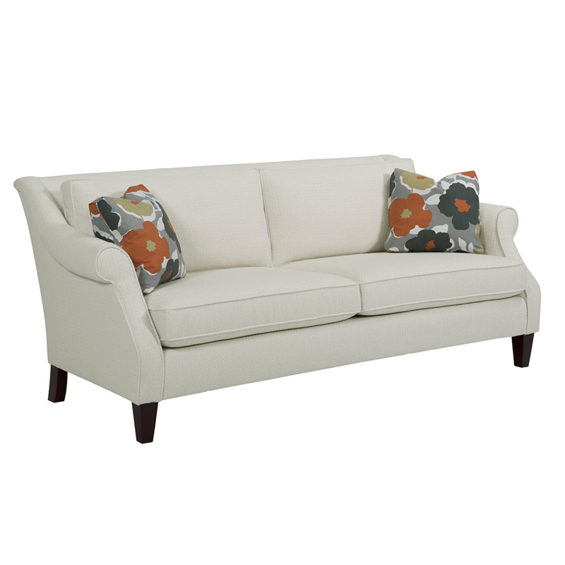 Cheap Furniture Online Stores: Kincaid 681-86 Dilworth Sofa Discount Furniture At Hickory