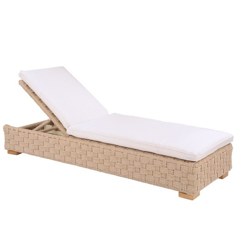 Kingsley Bate Sb70 St Barts Chaise Discount Furniture At
