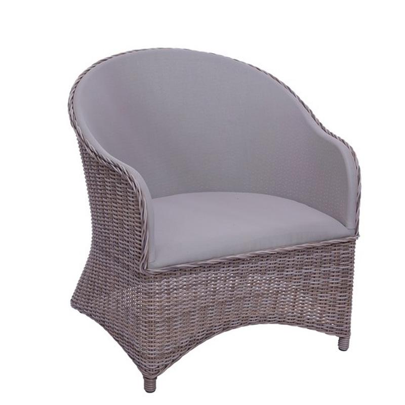 Kingsley Bate MO25 Milano Club Chair Discount Furniture At