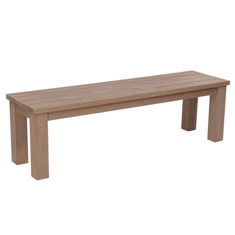 Kingsley Bate Tn50p Tuscany 60 Inch Bench Discount Furniture At Hickory Park Furniture Galleries