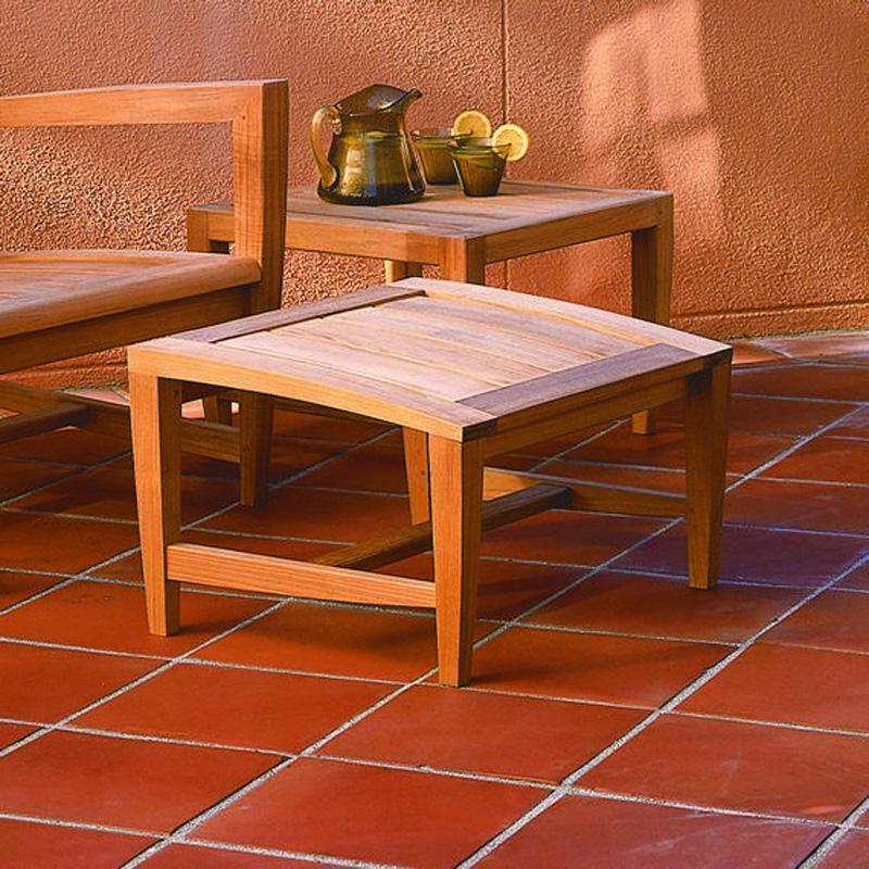 Kingsley Bate AM05 Amalfi Club Ottoman Discount Furniture