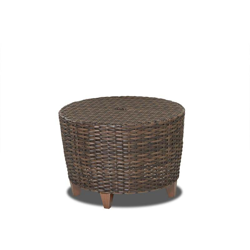 Klaussner Outdoor Amp Patio Cocktail Table Furniture Shop