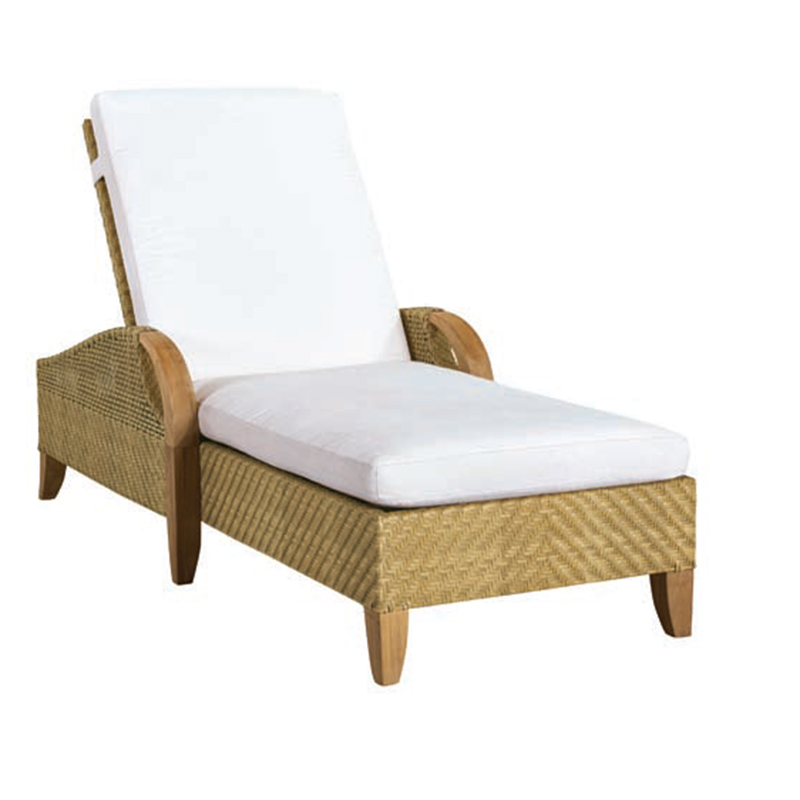 Adjustable Chaise 371-40. Edgewood Lane Venture  sc 1 st  Hickory Park Furniture : chaise lane - Sectionals, Sofas & Couches