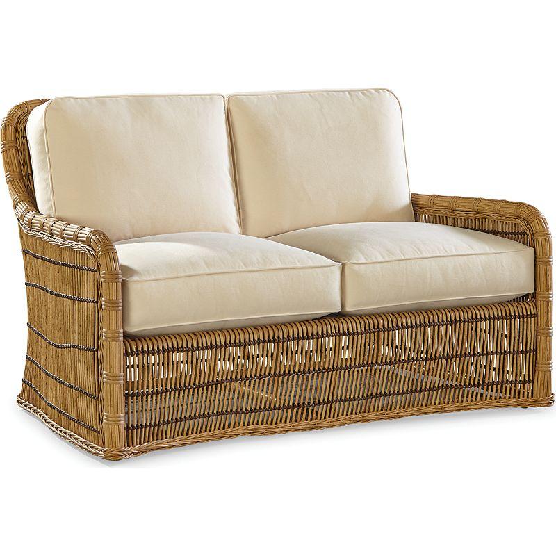 Lane Venture 506 02 Rafter Celerie Loveseat Discount Furniture At Hickory Park Furniture Galleries