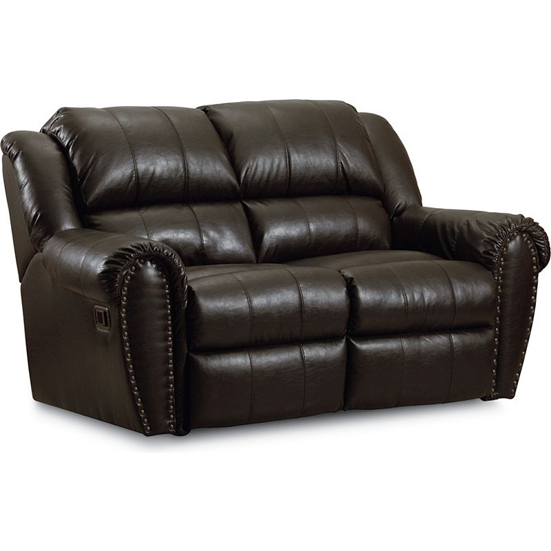 Lane 214 29 Summerlin Double Reclining Loveseat Discount Furniture At Hickory Park Furniture