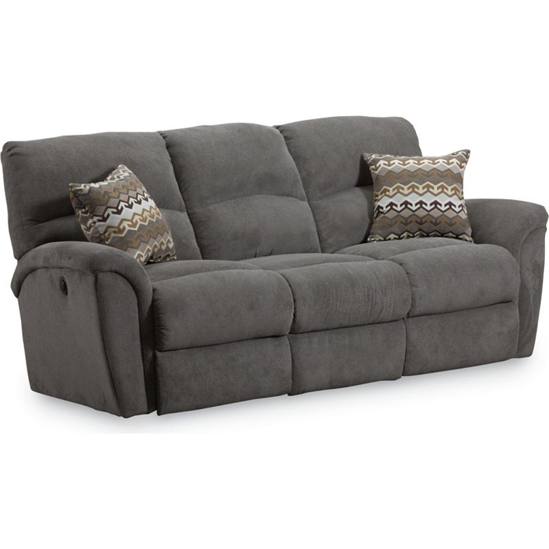 Lane 230 39 Grand Torino Double Reclining Sofa Discount Furniture At Hickory Park Furniture