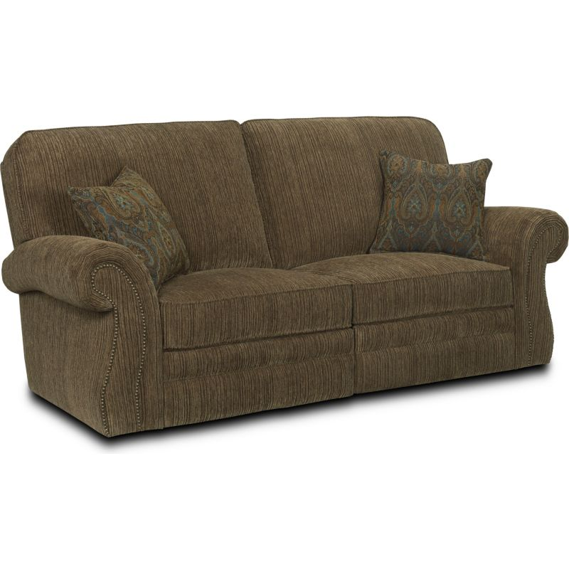 Lane 256 39 Billings Double Reclining Sofa Discount Furniture At Hickory Park Furniture Galleries