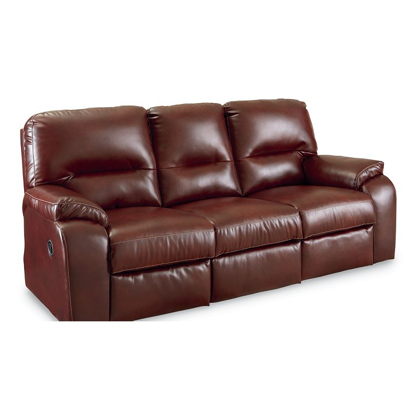Lane 273 39 Thad Double Reclining Sofa Discount Furniture At Hickory Park Furniture Galleries