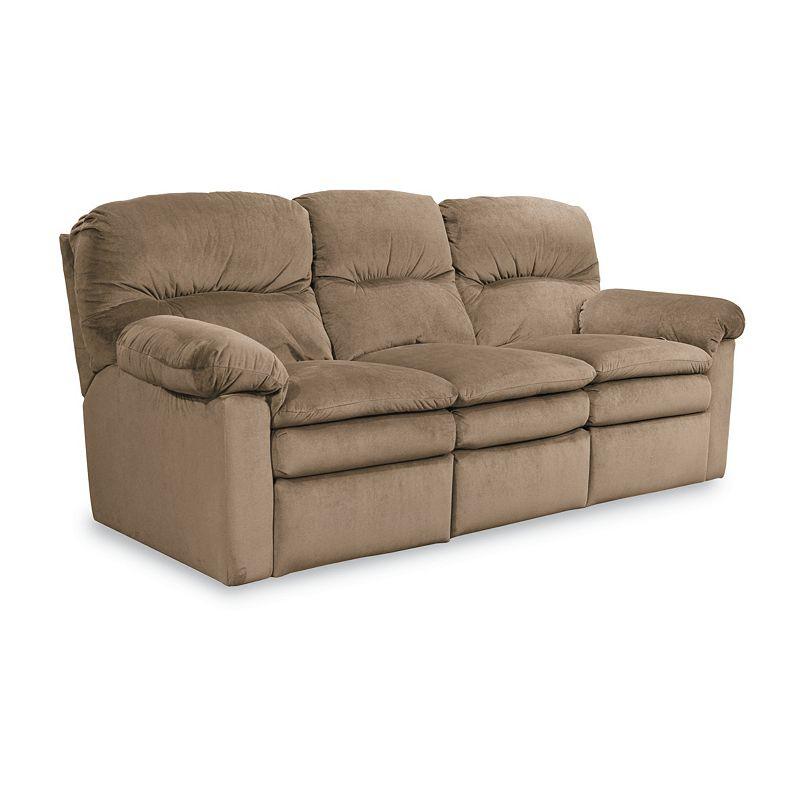 Lane 292 39 Touchdown Double Reclining Sofa Discount Furniture At Hickory Park Furniture Galleries