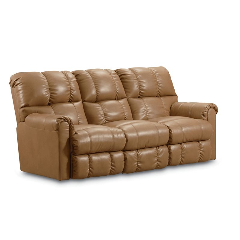 Lane 327 39 Griffin Double Reclining Sofa Discount Furniture At Hickory Park Furniture Galleries