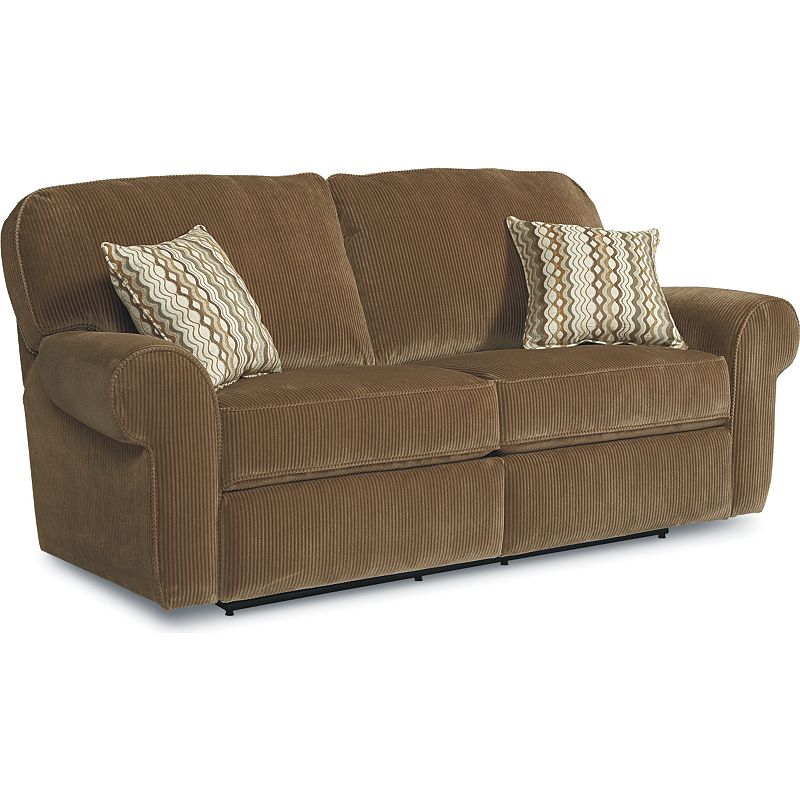 Lane 343 39 Megan Double Reclining Sofa Discount Furniture At Hickory Park Furniture Galleries