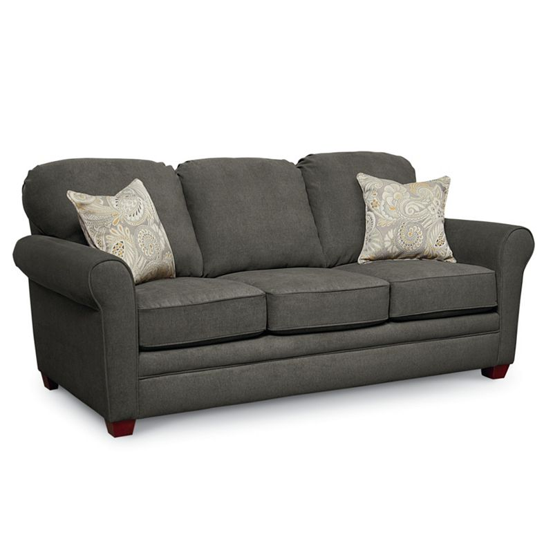 Lane 769 25 Sunburst Sleeper Sofa Full Discount Furniture At Hickory Park Furniture Galleries