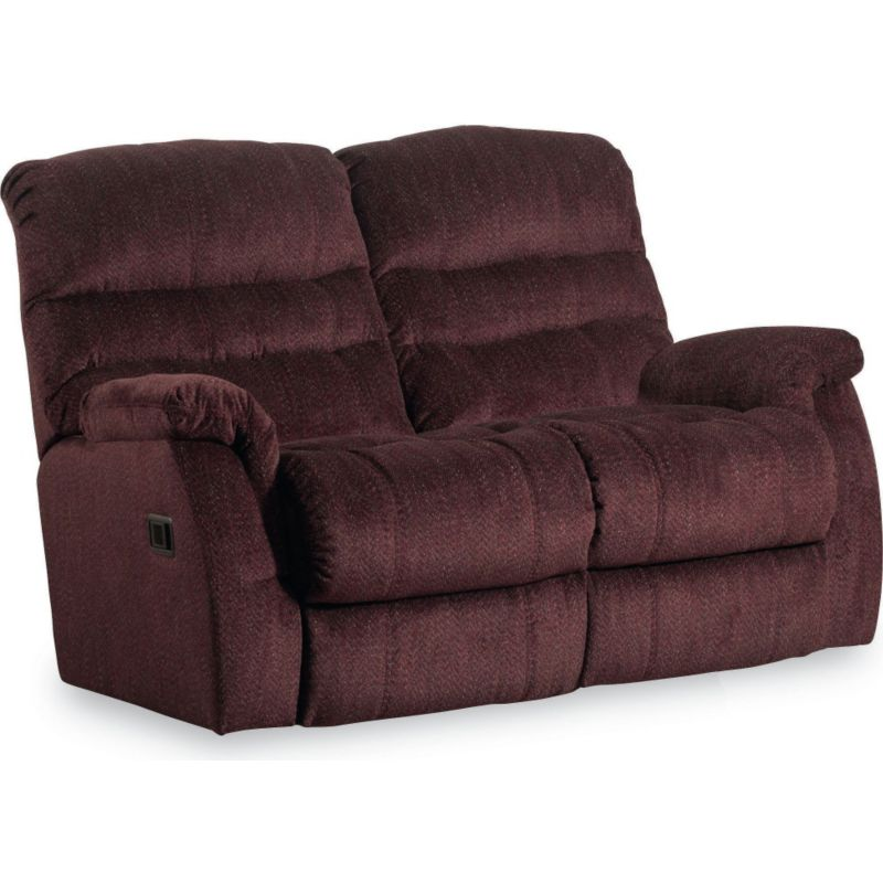 Lane 328 29 Garrett Double Reclining Loveseat Discount Furniture At Hickory Park Furniture Galleries