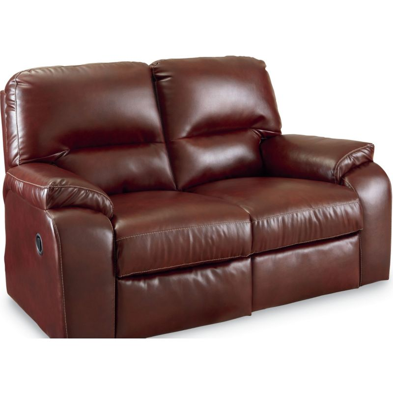 Lane 273 29 Thad Double Reclining Loveseat Discount Furniture At Hickory Park Furniture Galleries