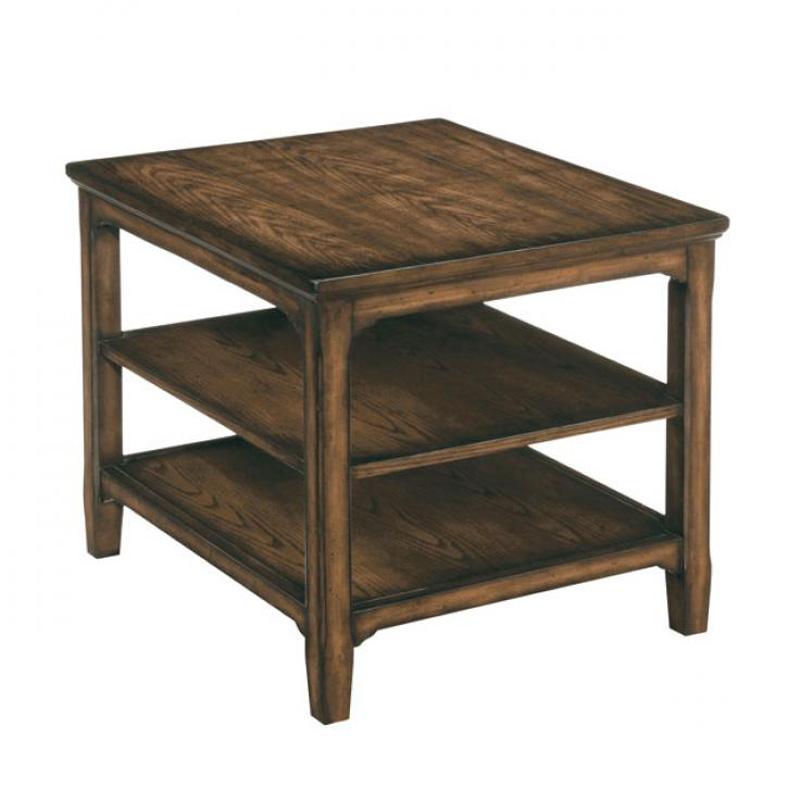 laurelhouse designs 136220 00 denver rectangular end table