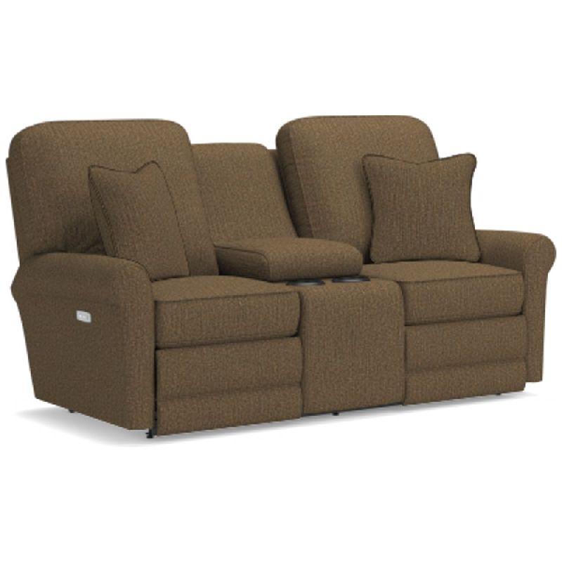 La Z Boy 764 Addison Sectional Discount Furniture At