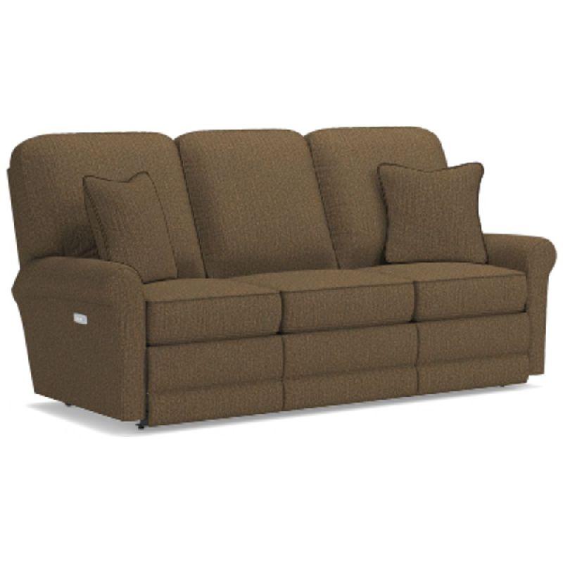 La Z Boy 44p764 Addison Power Reclining Sofa Discount
