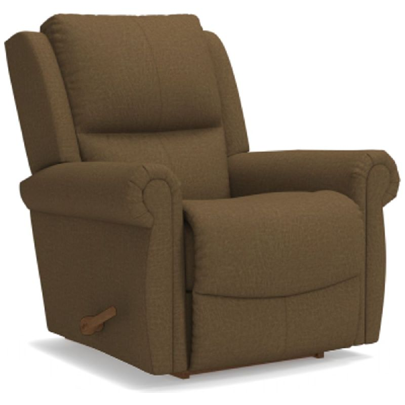 La Z Boy 330746 Duncan Reclina Way Full Reclining Sofa