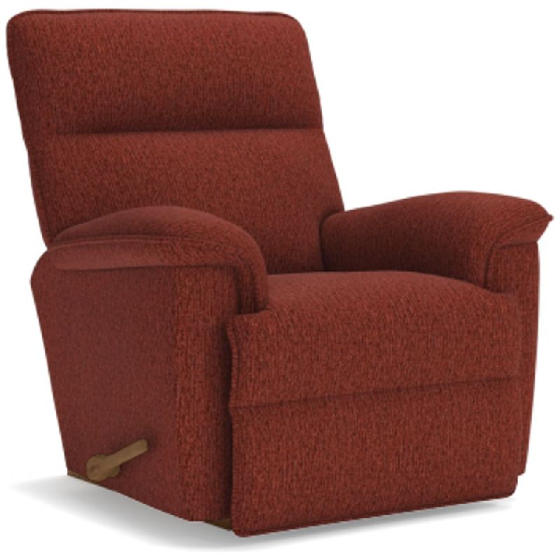 La Z Boy 010706 Jay Rocking Recliner Discount Furniture At