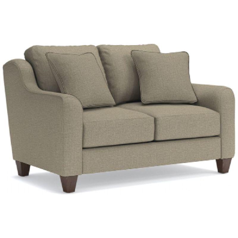 La Z Boy 610451 Talbot Premier Sofa Discount Furniture At Hickory