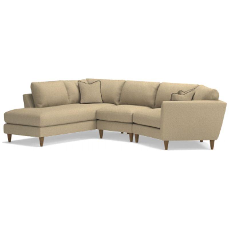 La Z Boy Upholstery Sectional Furniture Shop Discount