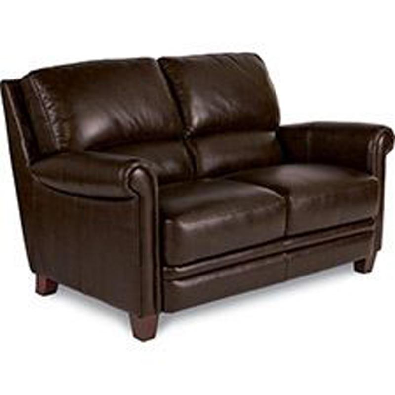 La Z Boy 710981 Julius Sofa Discount Furniture At Hickory