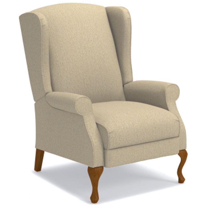 La Z Boy 916 Kimberly High Leg Recliner Discount Furniture