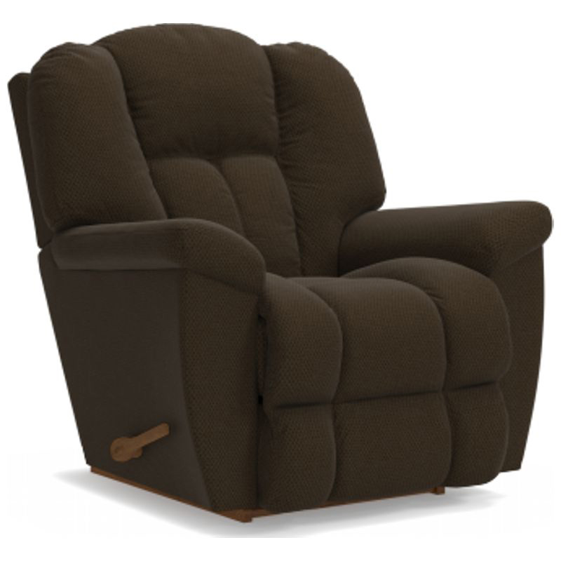 Rocker recliner 272 sale at hickory park furniture galleries for Easton 2 motor massage heat rocker recliner