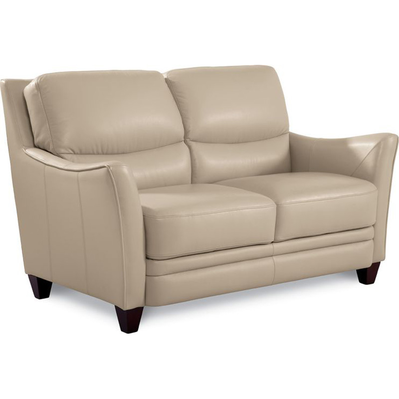 La Z Boy 919 Graham Loveseat Discount Furniture At Hickory