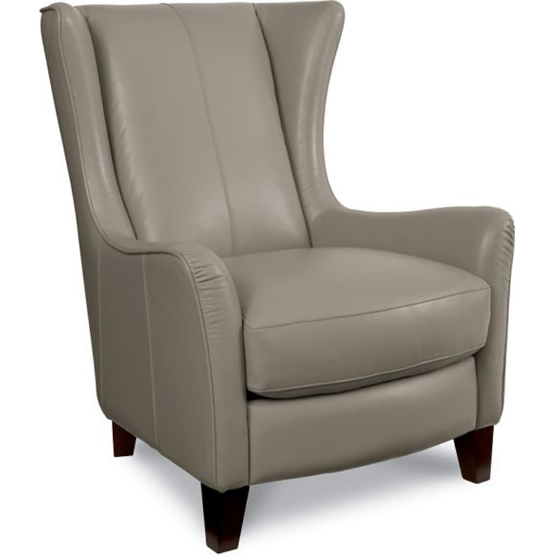 La Z Boy 917 Heather Stationary Chair Discount Furniture