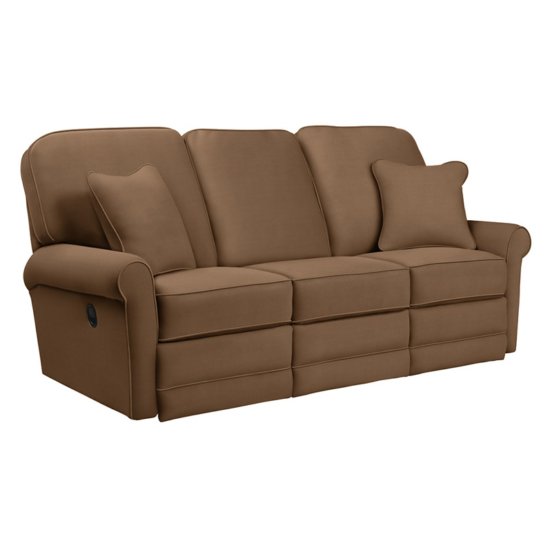 La Z Boy 440764 Addison La Z Time Full Reclining Sofa