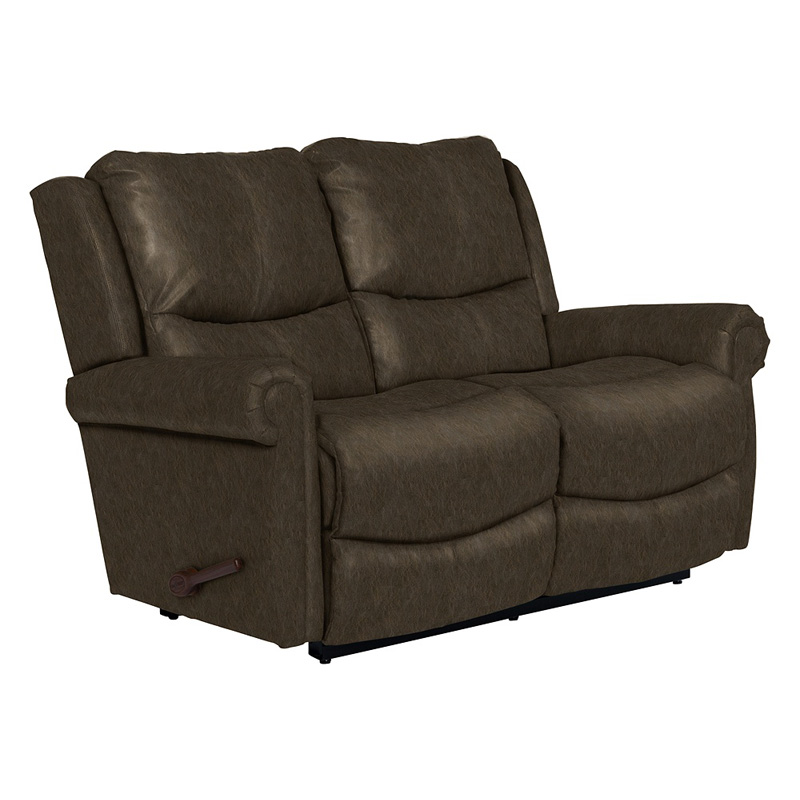 La Z Boy 320746 Duncan Reclina Way Full Reclining Loveseat