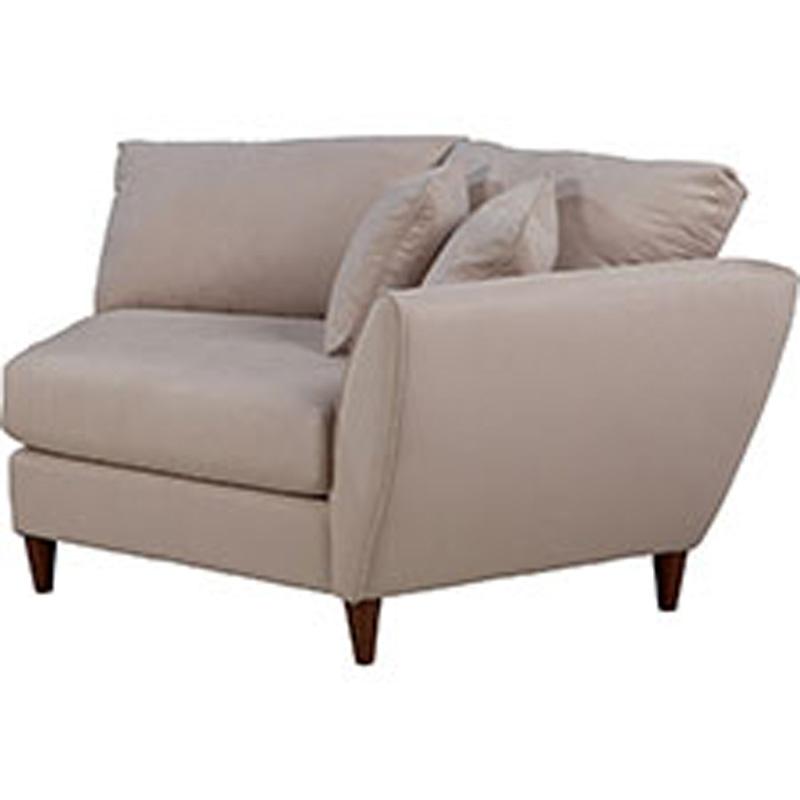 La Z Boy 6cl664 Tribeca Premier Left Arm Sitting Cuddler Discount Furniture At Hickory Park