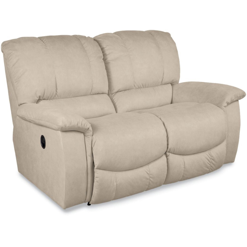 La z boy 714 jace power la z time full reclining loveseat Power reclining sofas and loveseats
