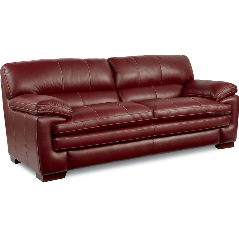 La Z Boy 308 Dexter Sofa Discount Furniture at Hickory