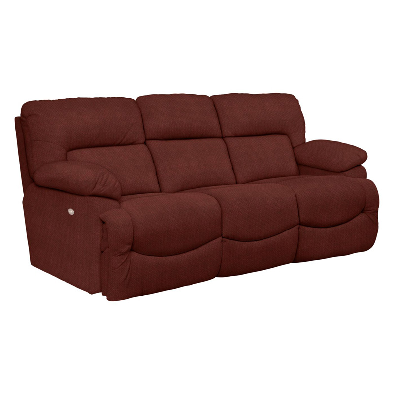 La z boy 711 asher power la z time full reclining sofa for Affordable furniture la