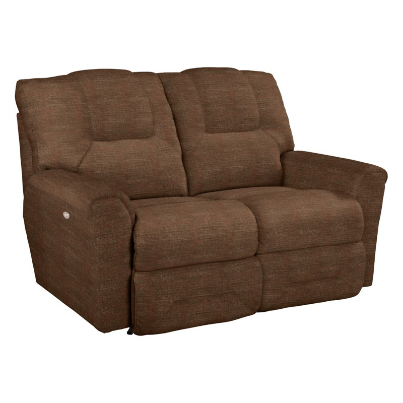La Z Boy 702 Easton Power La Z Time Full Reclining Loveseat Discount Furniture At Hickory Park